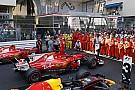 Los destacados del Gran Premio de Mónaco 2017 de F1