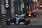 Формула 1 Боттас не вірить у гарну форму Red Bull