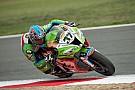 Superbike-WM Andrea Grillini unter Hausarrest: Wackelt Suzukis WSBK-Comeback?