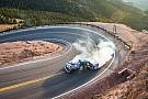 Hillclimb Відео: Кен Блок та гірські перегони на Пайкс-Пік