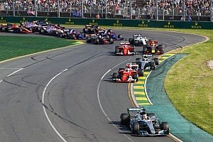 Five things we learned from the Australian GP