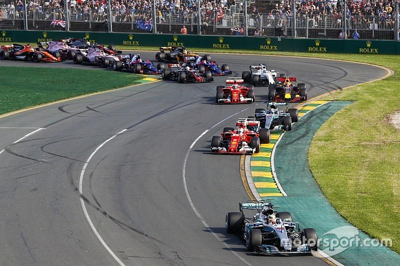 П'ять речей, про які ми дізналися з Гран Прі Австралії