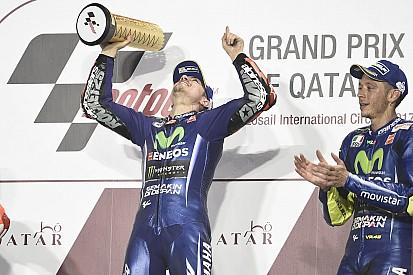 MotoGP Las notas del Gran Premio de Qatar