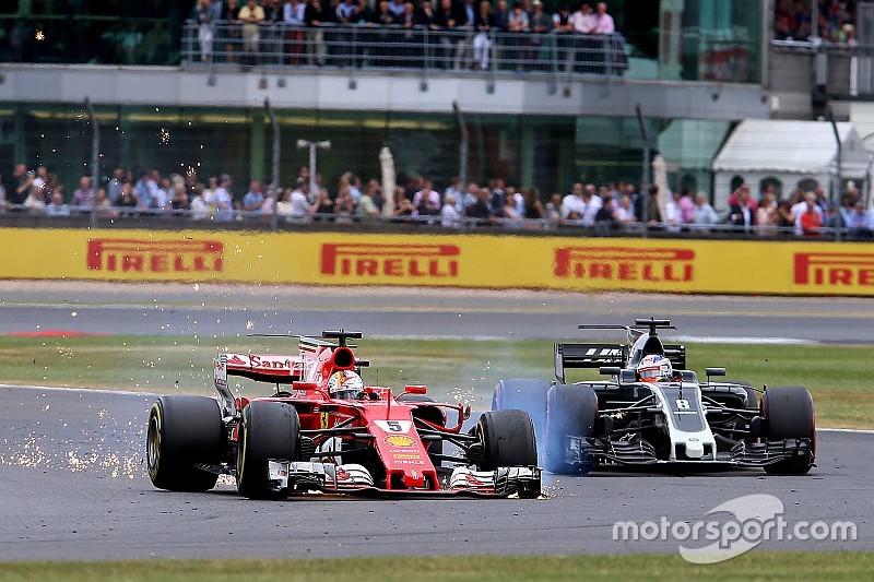Kulcskérdések megválaszolva: ferraris gumidráma, Hamilton-dominancia, Ricciardo-csoda