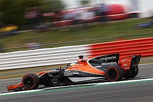 Formula 1 Breaking news Penalised Alonso wants