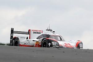 Porsche confirmó su salida del WEC para fin de temporada