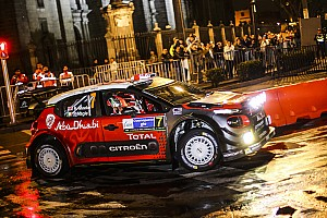 WRC Special feature Service Park Podcast: Review Reli Meksiko 2017