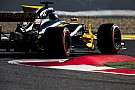 Hulkenberg not expecting