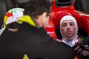 FIA F2 Breaking news Merhi gantikan posisi Colleti di Campos Racing
