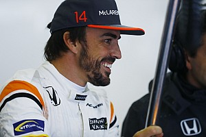 IndyCar Breaking news Alonso bidik 'Triple Crown': F1, Indy 500, Le Mans