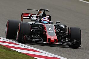Forma-1 Beharangozó Grosjean: Imádom Bahreint