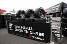 Super Formula introduces soft tyre for whole season