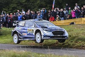 WRC News WRC 2018: Tänak lehnt Toyota-Angebot ab