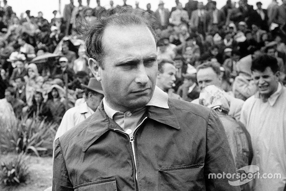 Recordamos a Juan Manuel Fangio a 23 años de su fallecimiento