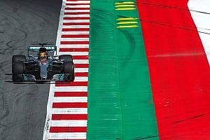 Formula 1 Practice report Austrian GP: Hamilton pips Vettel in second practice