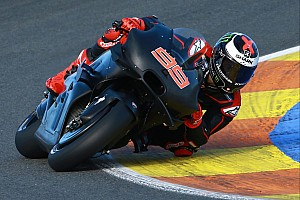 """MotoGP Noticias de última hora Lorenzo: """"Si las alas fueran peligrosas se habrían prohibido antes"""""""