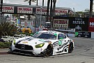 "IMSA Mercedes-AMG hails ""amazing"" start to its IMSA campaign"
