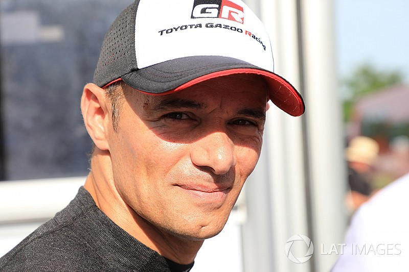 Sarrazin joins SMP from Toyota for WEC superseason