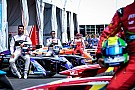 La parrilla de salida de la segunda carrera del ePrix de Montreal