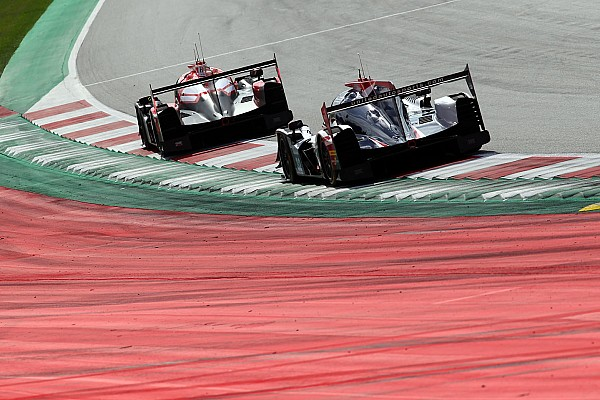 Red Bull Ring ELMS: United Autosports beats G-Drive by 4.5s
