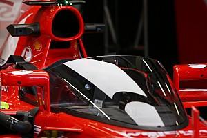 IndyCar News IndyCar-Cockpitschutz: Kommt Scheibe à la