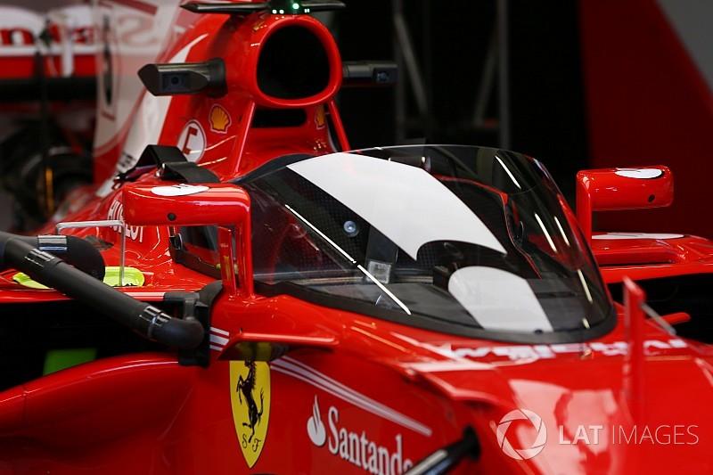 F1 in