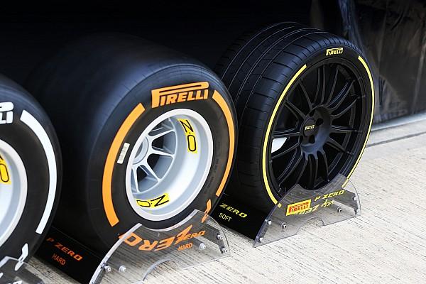 Formula 1 Pirelli, son iki yarışa götüreceği lastikleri açıkladı