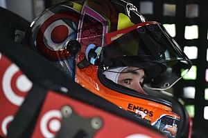 NASCAR Cup Vista previa Larson da la bienvenida al regreso de su jefe de equipo