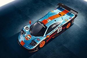 Автомобілі Важливі новини McLaren побудує завод із виробництва суперкарів за 50 млн. фунтів