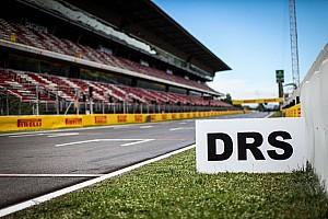 Formula 1 Ultime notizie La FIA allunga di 100 metri la DRS Zone del GP di Spagna