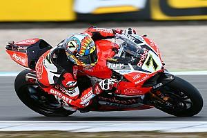WSBK Réactions En progrès, Ducati se rapproche des Kawasaki