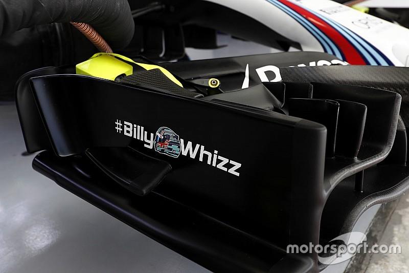 #BillyWhizz. Как Формула 1 поддержала Монгера
