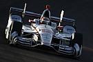 Power lidera la primera práctica en Indianápolis