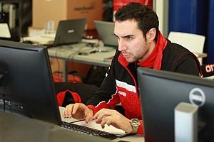 WSBK Ultime notizie Ducati SBK: per il post Marinelli si pensa a Marco Zambenedetti?