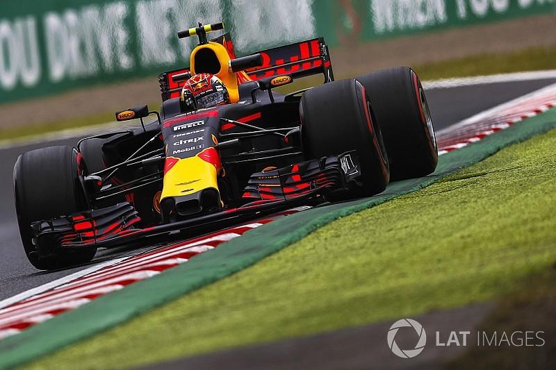 """Des longs relais positifs, mais Red Bull n'est """"pas l'équipe à battre"""""""