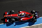 FIA F2 Jerez F2: Leclerc, 2017'deki sekizinci pole pozisyonunu aldı