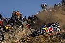 WRC WRC Rallye Portugal: M-Sport schließt Teamorder nicht aus