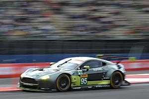 WEC Réactions Aston Martin gagne son bras de fer face à Ferrari