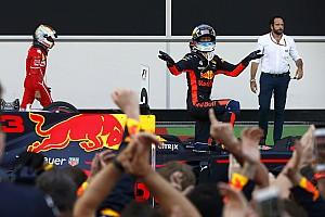 Формула 1 Избранное Гран При Азербайджана: лучшее из соцсетей