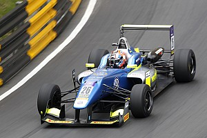 F3 Breaking news Norris heads smallest-ever Macau F3 entry