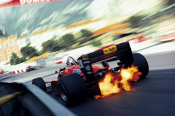 F1 Top List Galería: las mejores fotos de Schlegelmilch en la F1 y Le Mans