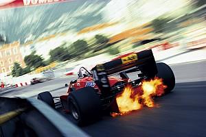 Il documentario sul fotografo Schlegelmilch su Motorsport.tv
