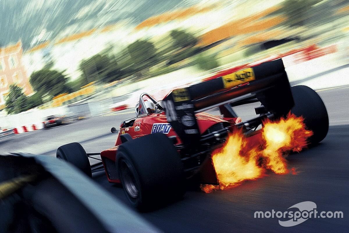 Documentário traz histórias por trás de fotos icônicas da F1