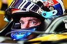 Палмер разбил машину на второй тренировке Гран При Австралии
