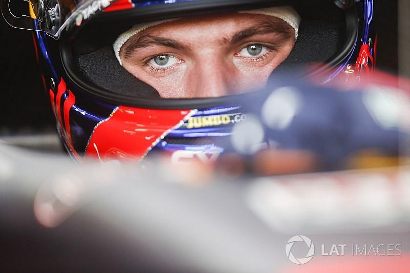 Вольфф не турбується через нову угоду Ферстаппена з Red Bull