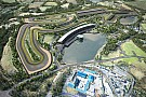 General New £29m circuit in Northern Ireland gets go-ahead