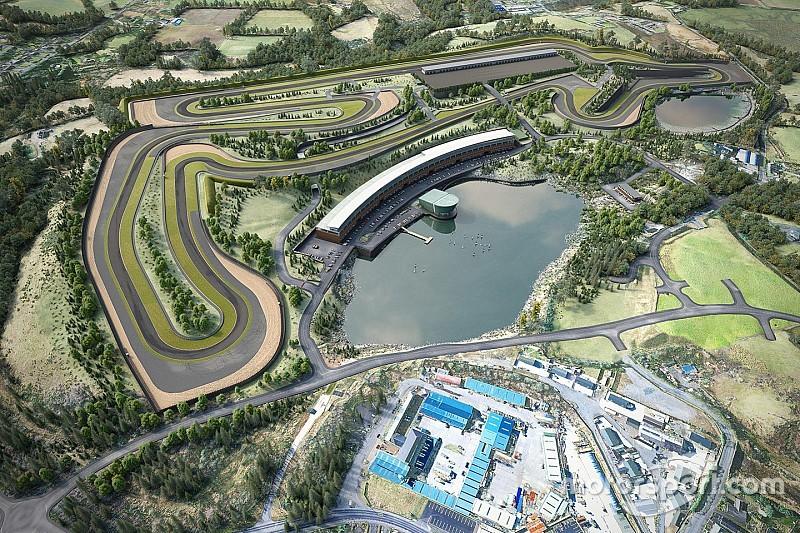 Kuzey İrlanda, Superbike şampiyonasına ev sahipliği yapacak