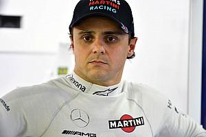 F1 Noticias de última hora Felipe Massa pide el fin a la violencia en Brasil