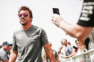 IndyCar 突发新闻 阿隆索5月3日为Indy 500进行测试
