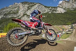 MXGP Nieuws Oud-kampioen Gajser verlengt bij Honda in MXGP